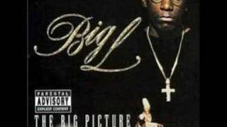 Watch Big L Danger Zone video
