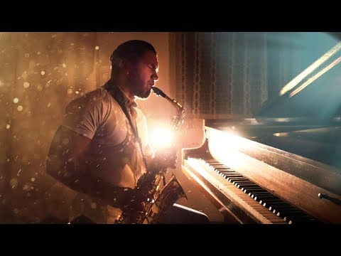 Céline Dion - Ashes (DEADPOOL 2) Sax & Piano Cover By Samuel Solis