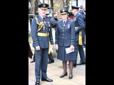Royal Air Force (RAF) Ranks (HD)