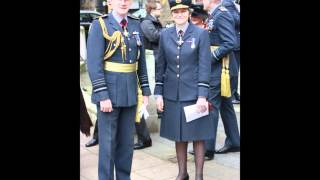 Royal Air Force (RAF) Ranks (HD)