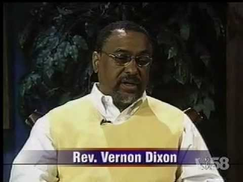 National Association for the Advancement of Colored People, Rev. VDixon3