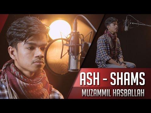 Muzammil Hasballah - Surat Ash Shams