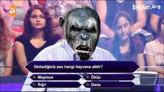 Maymunlar Cehennemi Türkiye (Türkçe versiyon)