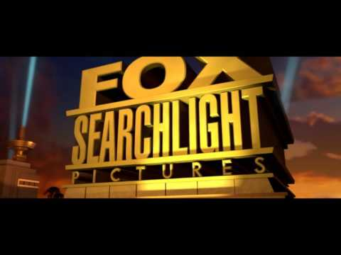 My Take on 2011 Fox Searchlight Pictures Logo - 2017 Edition