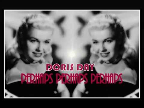 Perhaps Perhaps Perhaps by Doris Day (With Lyrics) HD