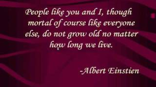 Inspirational quotes sayings on  and growing old