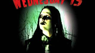 Watch Wednesday 13 Elect Death For President video