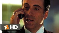 Ocean's Eleven (4/5) Movie CLIP - Benedict Gets Duped (2001) HD