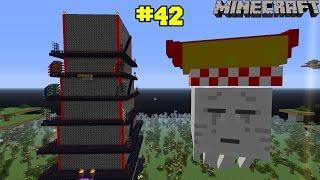 Minecraft: MORPH TOWER CHALLENGE [EPS6] [42]
