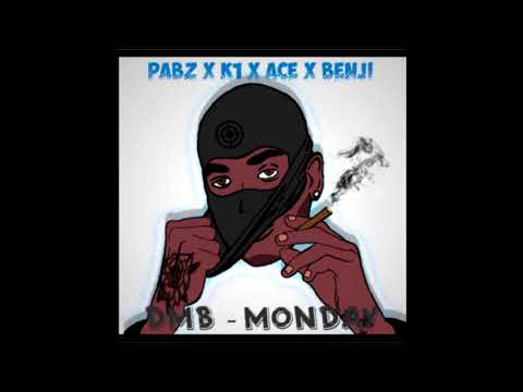 (DMB) Pabz x K1 x Ace x Benji - Monday #MK6 @pabz614 @sila1up