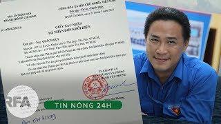 Tin nóng 24h | Viên chức UBND TP.HCM kiện Sở Thông tin & Truyền thông