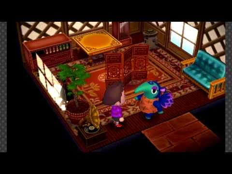 Animal Crossing: New Leaf - Day 2: Tune Up