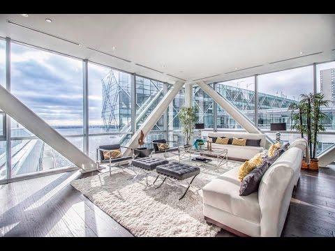 Toronto Real Estate - 39 Queens Quay East - Jeff Johnston