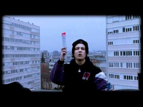 Nekfeu (1995) feat. Lomepal - A la trappe (prod. Dj Lo')