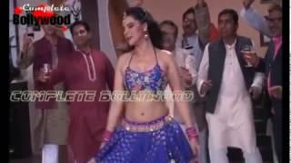 item song shoot of the bhojpuri film aatankwadi