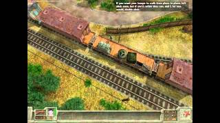 Korea Forgotten Conflict PC 2003 Gameplay