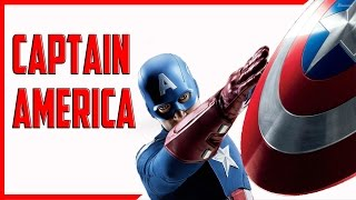 Captain America: Civil War - Hero