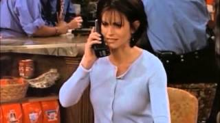 Friends - Favorite Monica Moments 1-2