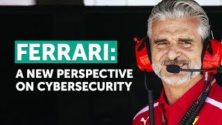 Ferrari: A New Perspective on Cybersecurity