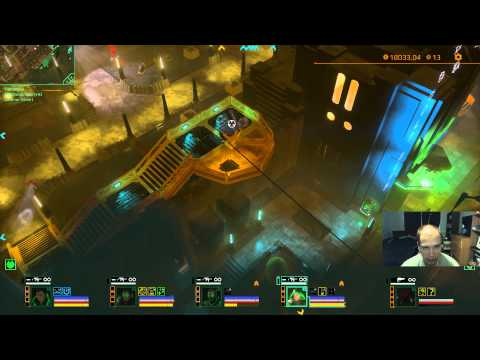 Cyberpunk Adventures in Satellite Reign! Episode 14 Uzy Corp HQ Part 1
