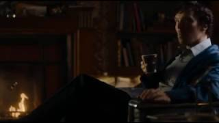 Sherlock: The Lying Detective - Irene's text