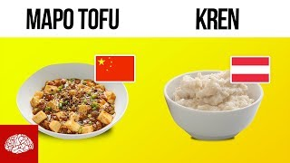 Die schärfsten Gerichte aus aller Welt
