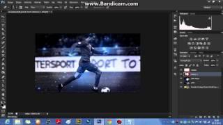 Photoshop Wallpaper-Efekt Yapımı (Türkçe/Turkish)