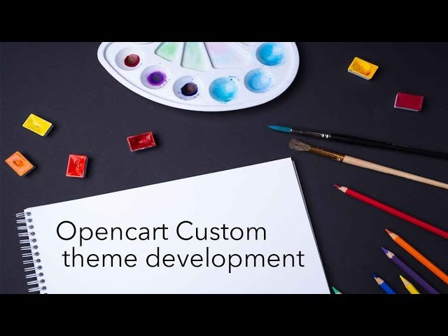 How to create Opencart 3 custom theme? Theme Development Opencart tutorial