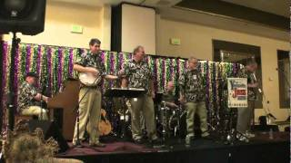 "Yosemite Jazz Band  ""A Shanty in Old Shantytown"""