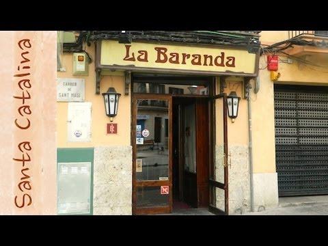 Authentic Tuscan Cuisine at La Baranda, Santa Catalina