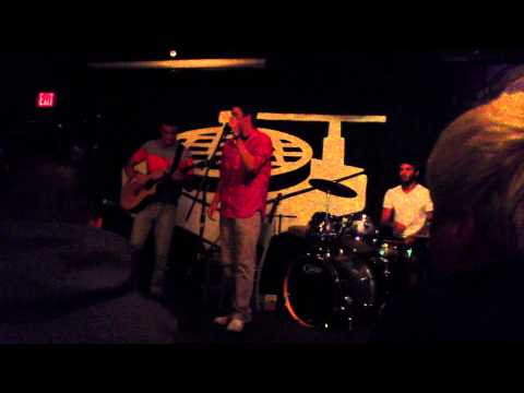 """The Overnighters - """"Vampires (Live @ Funk 'N Waffles)"""""""