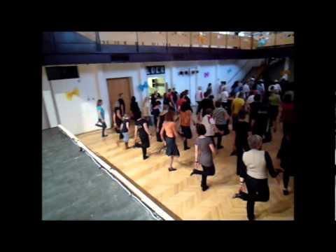 Linedance Mississippi.wmv