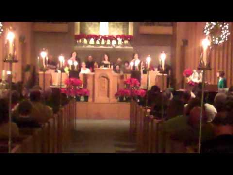 The Leffring Sisters at Lakesides Baptist Church