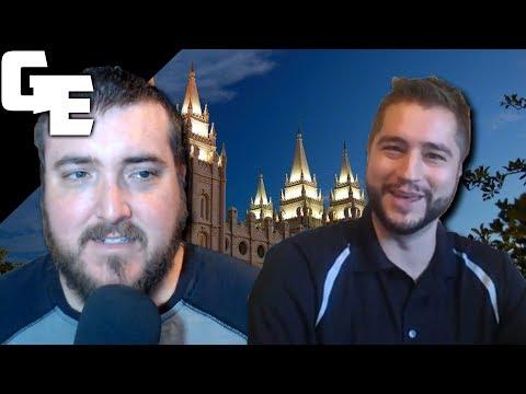 Ex-Mormon Reveals What Made Him Question His Faith    Preston Interview, Pt. 1