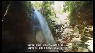 Lagu Ambon Maluku / Mitha Talahatu - Beta seng Marah