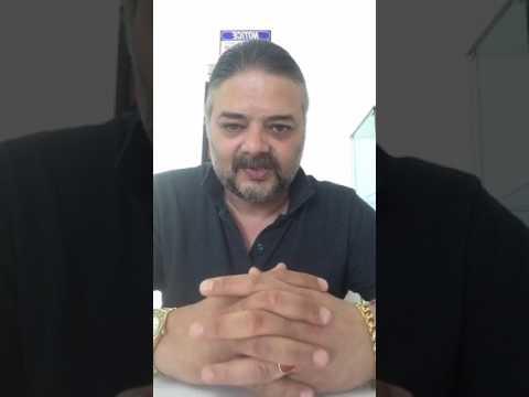 Avi Dandiya Live - Speaks on INDIAN ARMY and Pakistan- Live Interaction