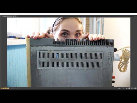 видео: Няшноусилитель на tda7293 часть 3.1