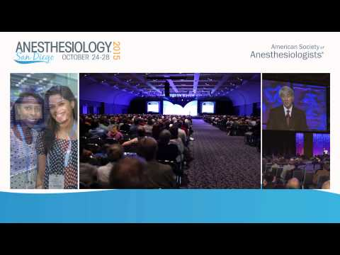 ANESTHESIOLOGY® 2015 Introduction