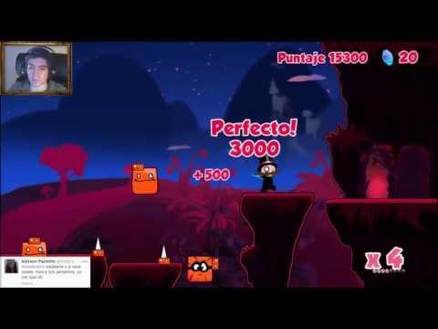 #XodaEnVivo CloudBerry Kingdom - Torneo Youtuber