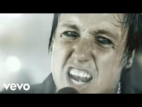 Papa Roach - Burn (Official Video)