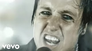 Repeat youtube video Papa Roach - Burn
