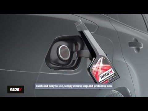 Redex - Fuel System Cleaner at B&M