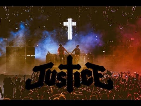 JUSTICE: ONE YEAR OF WOMAN WORLDWIDE
