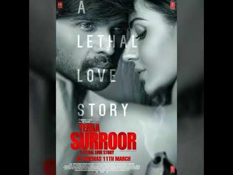 Main Woh Chaand // Tera Surroor // Darshan Raval // T-Series