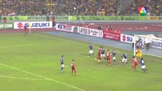 AFF SUZUKI CUP - Thai vs Malaysia Final #2