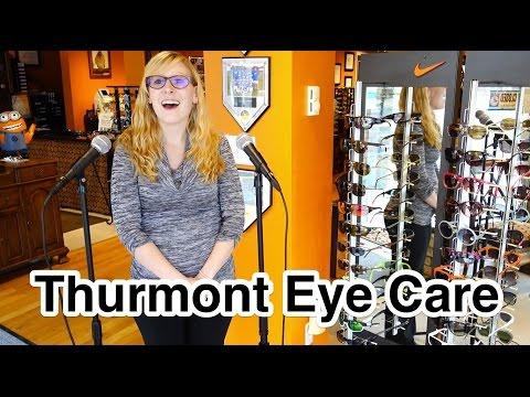 Thurmont Eye Care in 4k UHD