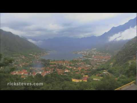 Montenegro: Country of Contrasts