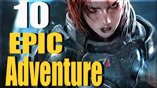 10 EPIC Adventure Games Coming in 2016-2017 | UPCOMING PS4 Xbox One PC