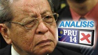 Malaysian Malaysia cara DAP hapus bayangan Melayu