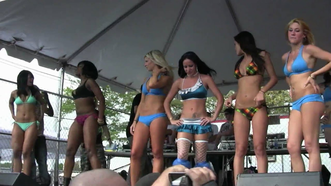 Something also bikini contest photos 2010 think